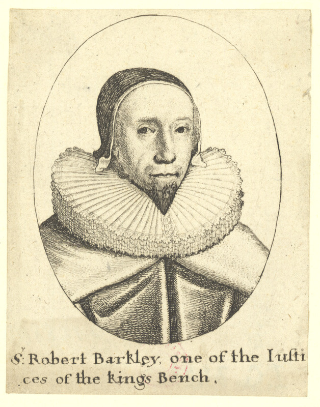 Václav Hollar - Robert Barkley